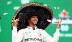 Hamilton re del Messico, l'inglese sempre più vicino al sesto titolo mondiale