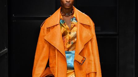 Arancio per Halloween 2019: abiti e accessori color zucca