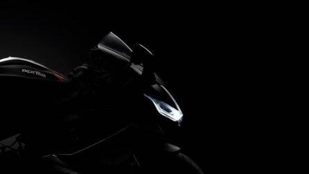 Aprilia RS 660, le prime immagini del nuovo modello