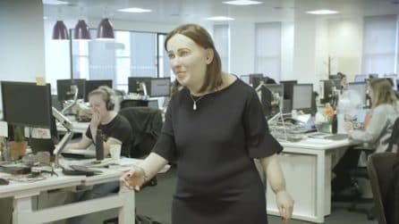 Come saremo tra 20 anni per colpa del lavoro d'ufficio