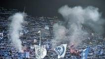 Serie A, le immagini di Brescia-Inter