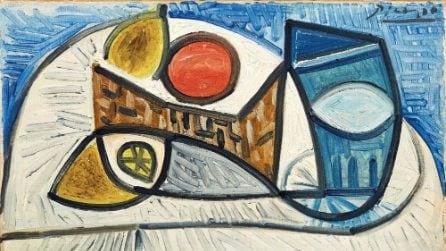 All'asta i capolavori di Calisto Tanzi: 12 milioni per quadri di Monet, Van Gogh, Picasso