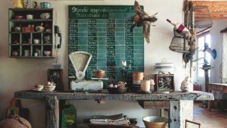 10 idee insolite per arredare casa con il recupero