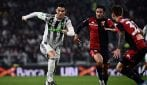 Serie A 19-20, le immagini di Juventus-Genoa