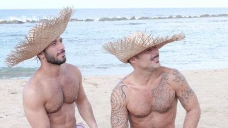 Le foto di Jwan Yosef, marito di Ricky Martin