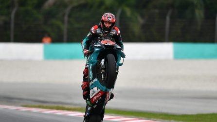 MotoGP a Sepang per il GP d'Australia