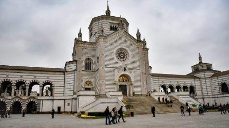 Alla scoperta del Cimitero Monumentale, il museo a cielo aperto di Milano