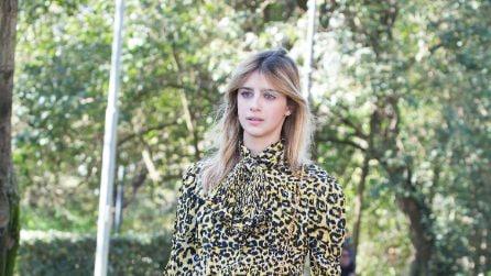Le camicie e i top leopardati per l'Autunno/Inverno 2019-20