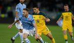 Europa League, le immagini di Lazio-Celtic