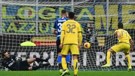 Serie A, Inter-Verona
