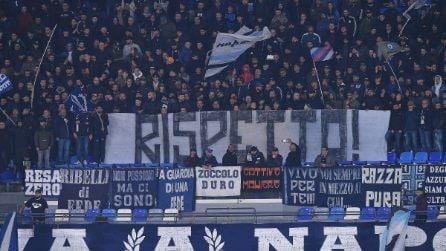 Serie A, Napoli-Genoa