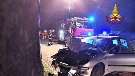 Padova, incidente a Conselve: muore 54enne