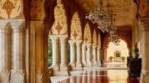 Dentro il Palazzo di Jaipur in India, dimora della famiglia reale