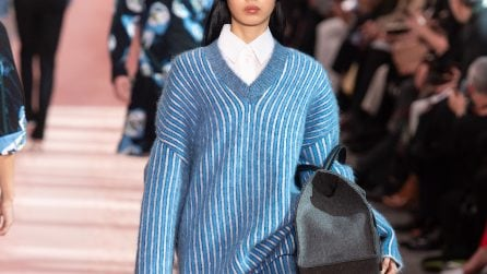 I maxi pullover per l'inverno 2019-2020 da indossare come abiti