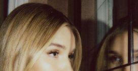 Le star con i capelli smoky gold blonde