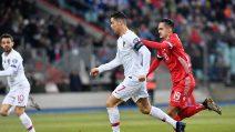 Il Portogallo si qualifica per Euro 2020