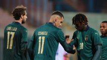 Under 21, 6-0 dell'Italia all'Armenia