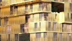 La Casa d'Egitto a Parigi è d'oro