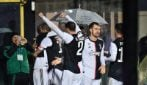 Serie A 2019/2020, le immagini di Atalanta-Juventus