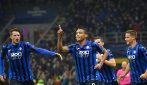 Champions League 2019/2020, le immagini di Atalanta-Dinamo Zagabria