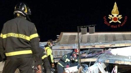 Terremoto Albania, i nostri vigili del fuoco in prima linea