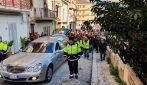 Giardinello, l'addio ad Ana Maria di Piazza, uccisa al terzo mese di gravidanza