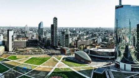 I 5 edifici che cambieranno via Melchiorre Gioia a Milano