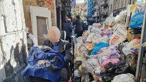 Emergenza rifiuti a Napoli, caos impianti di smaltimento