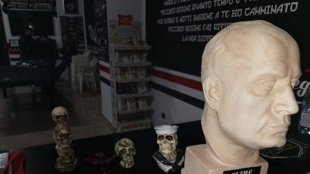 Scontri prima di Nocerina-Foggia e simboli nazifascisti allo stadio: Daspo per gli ultras del Foggia