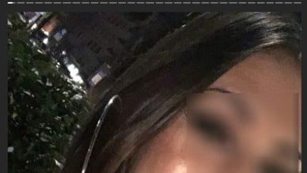 """Lo sfogo di Gaia Nicolini, la figlia di Guendalina Tavassi: """"Non sei un buon esempio"""""""