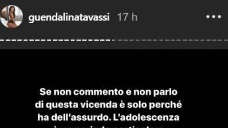 """Guendalina Tavassi risponde alla figlia Gaia: """"Non la infamerò mai"""""""
