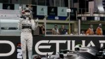 F1, le foto delle qualifiche del GP di Abu Dhabi