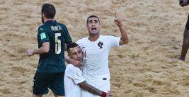 Mondiale Beach Soccer, in finale l'Italia si arrende al Portogallo (6-4)