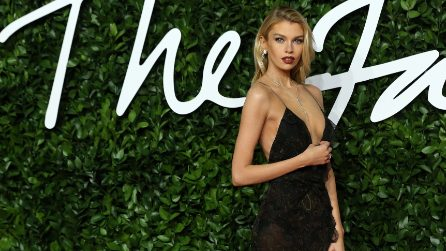 British Fashion Awards 2019: i look delle star sul red carpet