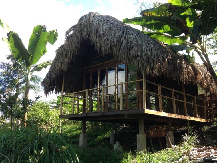 Relax e natura caratterizzano questa casa, al 5° posto della classifica: si trova sulle Ande ed è circondata da 5 acri di foresta pluviale. Può ospitare due persone ed è perfetta per chi ha bisogno di staccare la spina e rigenerarsi tra flora e fauna.
