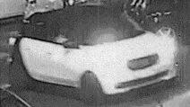 Luca Sacchi, la sequenza dell'omicidio ripresa dalle telecamere