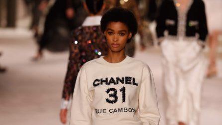 Chanel, collezione Métiers d'art 2019-20