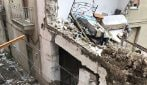 Sant'Antimo, dopo due anni nessun intervento in via Giannangeli