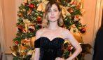 I look delle star alla prima de La Scala 2020