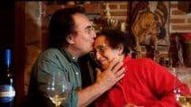 Le foto di Al Bano Carrisi e la mamma Jolanda