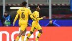 Ansu Fati, il marcatore più giovane della Champions che ha eliminato l'Inter