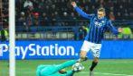 Champions League, Shakhtar-Atalanta