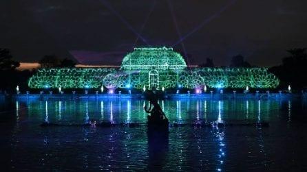 Le 12 luminarie di Natale più belle del mondo