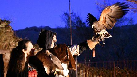 Castello di Bracciano: oltre 200 figuranti per il presepe vivente più grande d'Italia