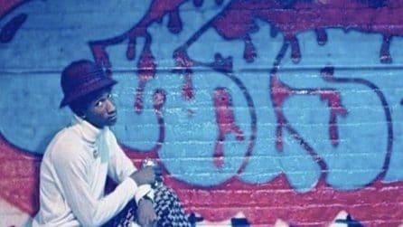 I graffiti più famosi di Phase 2, pioniere del Bubble Style