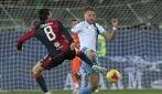 Serie A, le immagini di Cagliari-Lazio