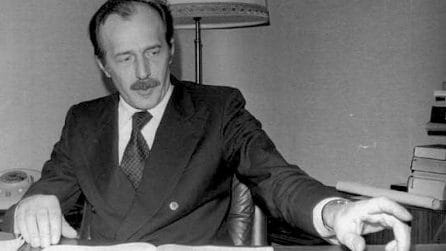 Giorgio Ambrosoli, l'eroe borghese