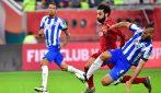 Mondiale per Club, le immagini di Monterrey-Liverpool