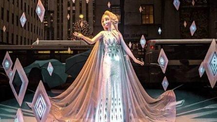 Le 6 vetrine di Natale più belle del mondo