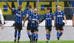 Serie A 2019/2020, le immagini di Inter-Genoa